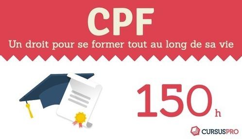 CPF M2I Formation diplômante