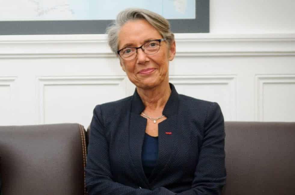 Elisabeth Borne