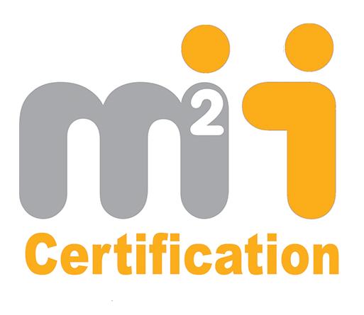 M2I Certification
